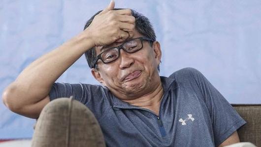 Politisi Nasdem Semprot Rocky Gerung: Anda Lebih Dungu dari Jokowi!