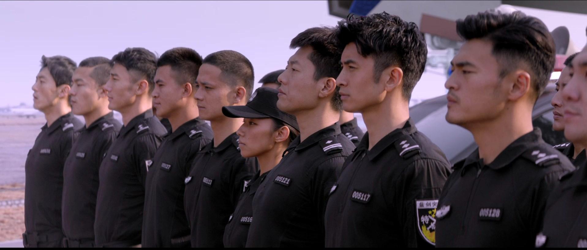 S.W.A.T - Fuerza Letal (2019) 1080p WEB-DL AMZN Latino