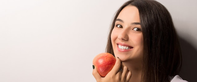 The great benefits of apples
