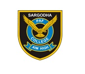 PAF College Sargodha Admission 8th Class 2021-2022 Join to be a GD Pilot in the Pakistan Air Force The Latest