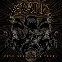 [2011] - Five Serpent's Teeth