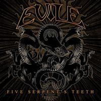 [2011] - Five Serpent's Teeth
