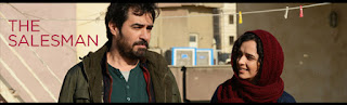 the salesman-forushande-le client-satici