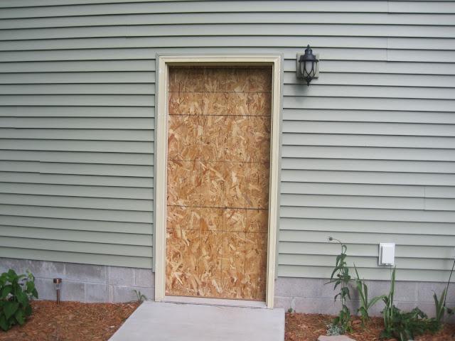 Building on Love: new doors