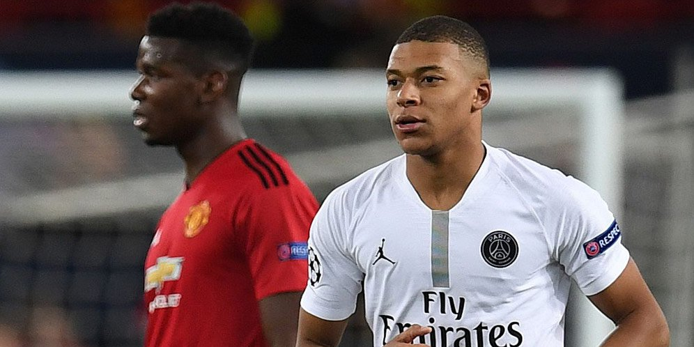 3 Permintaan Gila Mbappe Jika Gabung Real Madrid