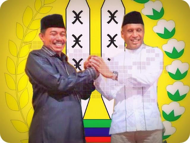Benhur Tomi Mano Ajak Semua Elemen Partisipatif Bangun Kota Jayapura