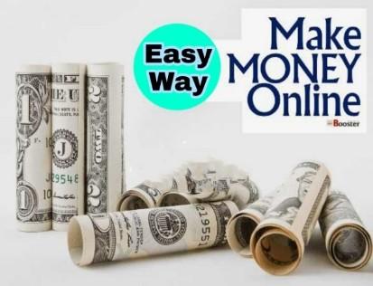 Top 5  ways to Online Earnings | Online EarningsIs So Easy