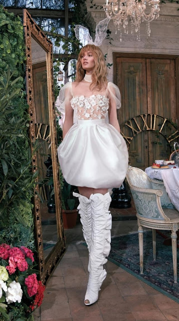 K'Mich Weddings - wedding planning - white wedding dresses - g-311-galia-lahav-fall-2019