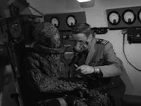 First Man Into Space (1959), descargar y ver online