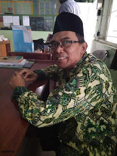 DMI : Menggelar Maulid Nabi Serta Shalat Subuh Berjamaah SeKecamatan Telagasari