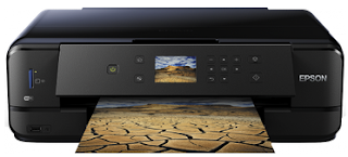 Epson XP-900 Printer Driver Free Download for Windows and Mac