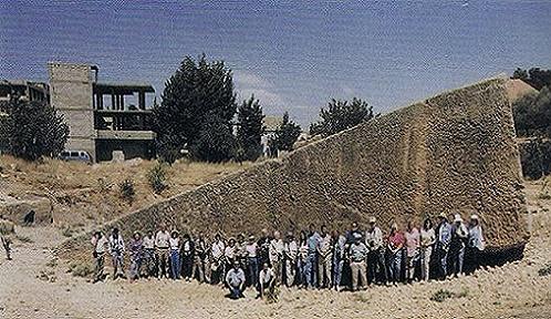 Desvelan el secreto de los egipcios para trasladar los bloques de piedra de las pirámides Blog