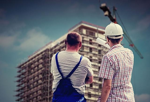 4000 milliárd forint lesz az építőipar idei teljesítménye