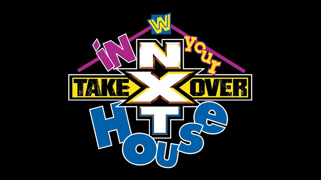 """NXT TakeOver """"In Your House"""" 2020: Card final do evento!"""