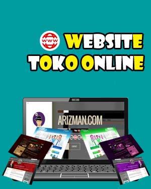 Website-Toko-Online