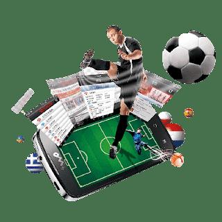3 Situs Taruhan Bola Online Terpercaya di Indonesia