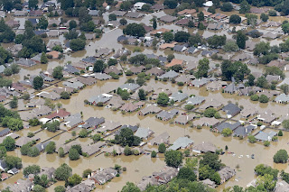 500 year floods - 8 in 1 year