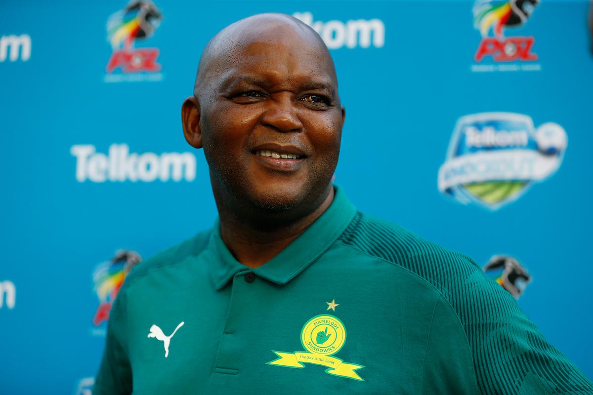 5 Things Pitso Mosimane Has Said About Chiefs This Season