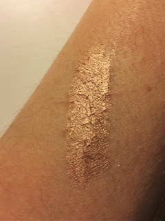 Laura Mercier Caviar Stick Eye Color in Rose Gold swatch
