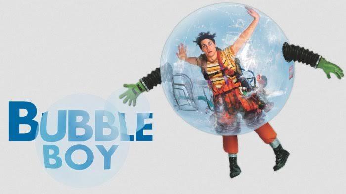 Bubble Boy (2001) Bluray Subtitle Indonesia