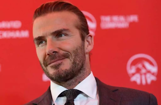 Beckham Finally Confirms He Wants To Buy Ronaldo, Messi For Inter Miami