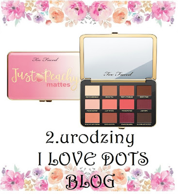 WYNIKI Rozdania Too Faced