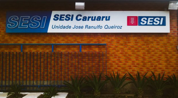 Inscrições gratuitas abertas para novas turmas de EJA do SESI Caruaru