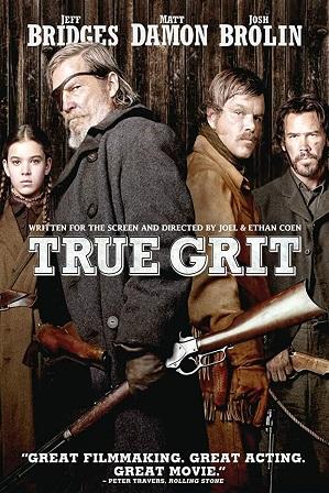 True Grit (2010) Full Hindi Dual Audio Movie Download 480p 720p Bluray