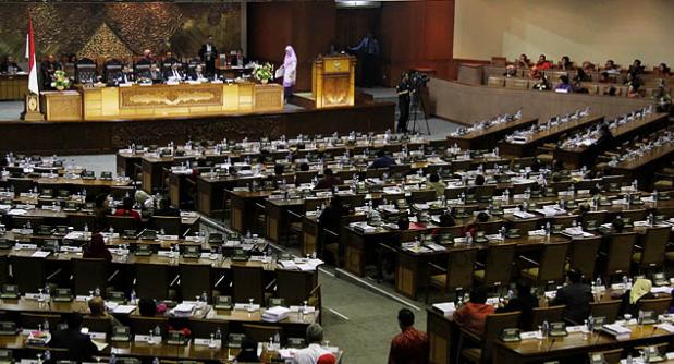Yusril Gugat UU Pemilu tentang Ambang Batas Pencalonan Presiden