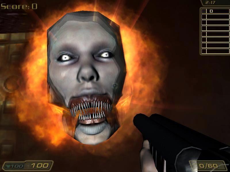 Lost Soul Doom Deviantart: Cuts & Tentacles: May 2014