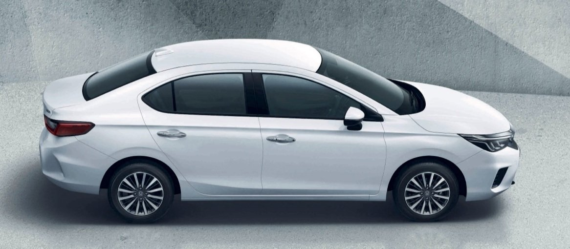 Honda city 2020 Specs revealed
