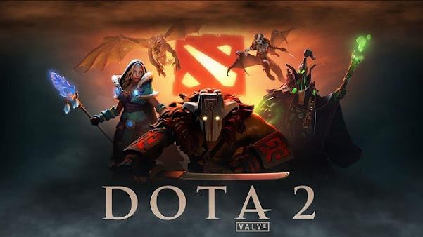تحميل لعبة Dota 2 للاندرويد وللكمبيوتر اخر اصدار 2021