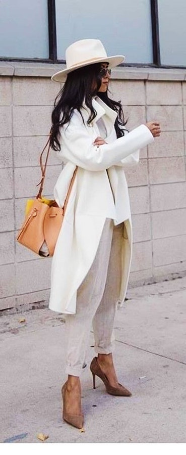 Pretty Spring Outfits To Copy Right Now #SpringOutfits