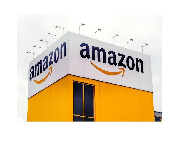 GROW YOUR BUSINESS, ONLY WITH AMAZON SHARE PVT LTD 2021 - With out  investment Online Earning