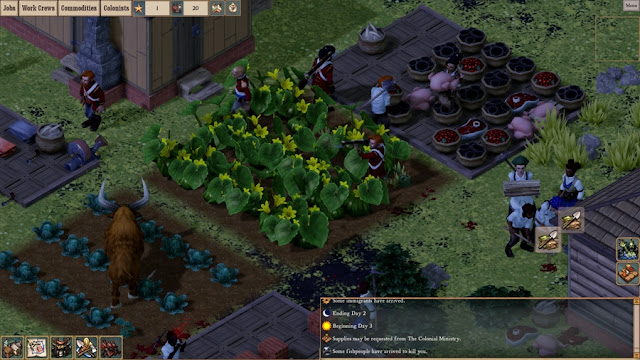 Clockwork Empires Game Free Download Photo