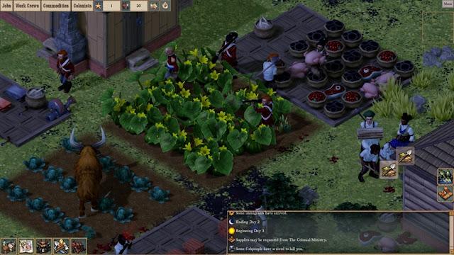 Clockwork Empires Game Free Download Photo
