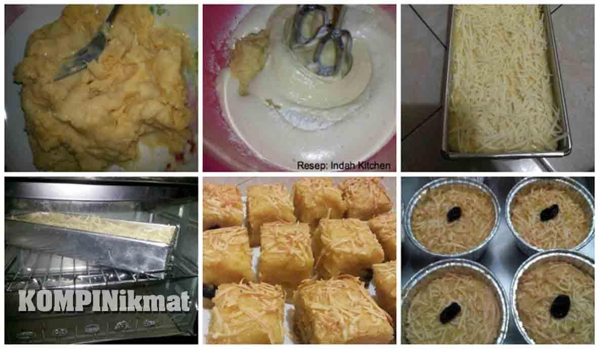 Resep Prol Tape khas Jember. Manisnya Pas by Indah Kitchen