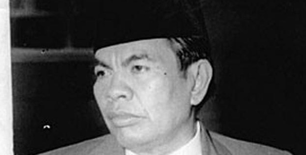 Mr. Muhammad Yamin