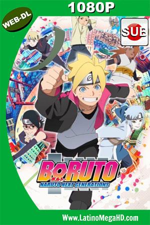 Boruto: Naruto Next Generations (2017) Episodio 67 Subtitulado Full HD 1080P ()