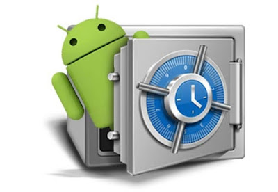 Cara Mudah Backup Data Smartphone Android