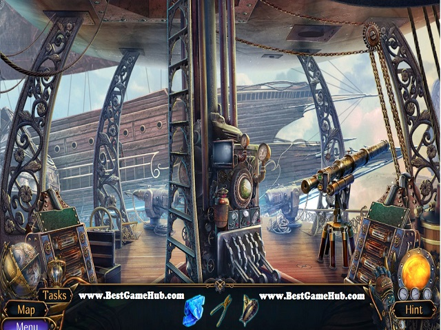 Skyland - Heart of the Mountain Collector Edition full version download