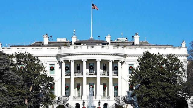 Acusan a Israel de instalar dispositivos de espionaje frente a la Casa Blanca