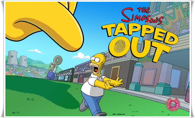 Simpsons-Tapped-Out-mod-apk-logo