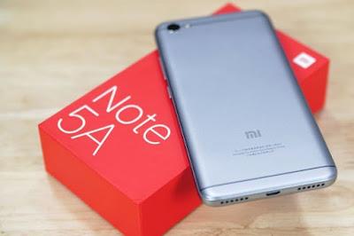 Cara Unlock Bootloader Xiaomi Redmi Note 5A dan 5A Prime dengan Mudah