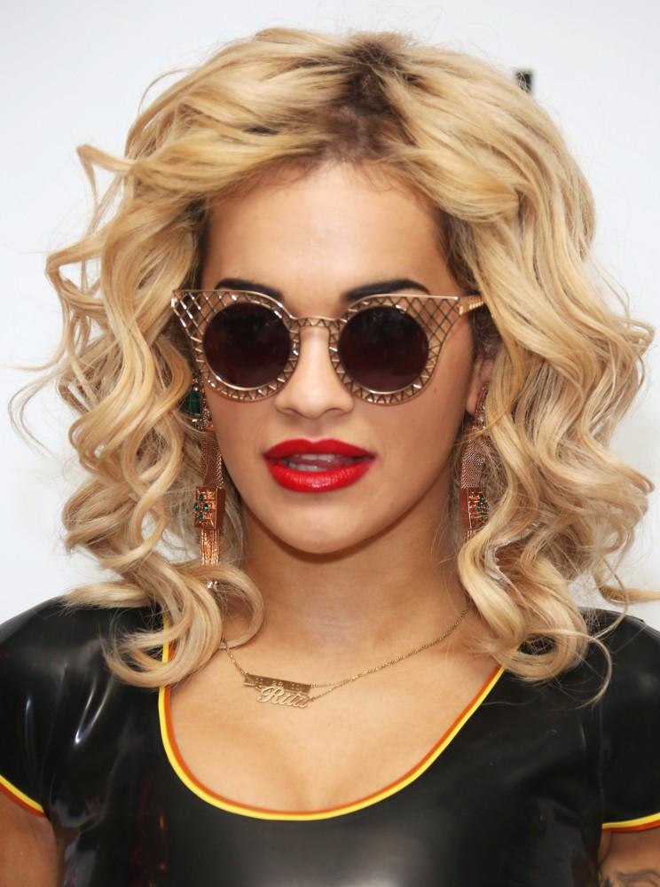 Rita Ora Fashion Shoot Photos: Rita Ora British Singer And Songwriter