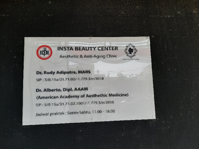 Review Insta Beauty Center