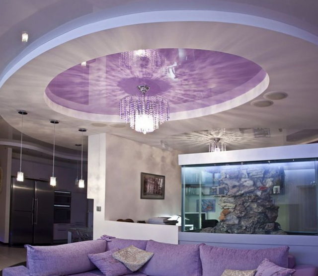 Home Decor Design 16 Gorgeous Pop Ceiling Design Ideas Give A Luxury Appeal