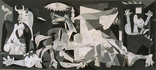 """[Especial] 80 años del """"Guernica"""" de Picasso"""