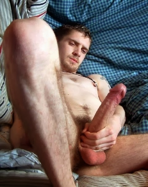 Amateur of country boys having gay 6