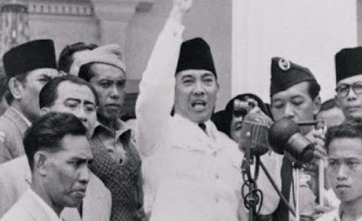 Puisi Hari Pahlawan (Peringatan Hari Pahlawan 10 November)